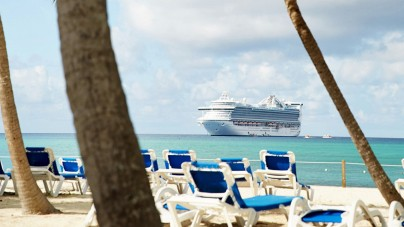 Princess Cruises completa i lavori di ammodernamento di Princess Cays, l'isola privata alle Bahamas
