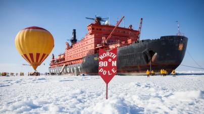 Quark Expeditions presenta la programmazione 2019 in Artico. Quattro gli esclusivi itinerari a tema
