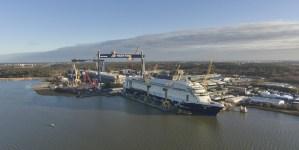 Meyer Turku incassa la commessa da TUI Cruises per la costruzione della Mein Schiff 7