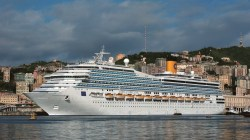 Costa Crociere: entro 5 anni un nuovo terminal di proprietà a Genova