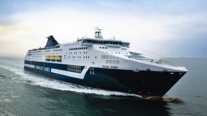 Fincantieri rinnoverà due cruise ferry per Grimaldi Lines