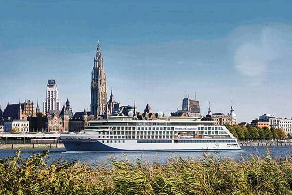 Hanseatic Inspiration 2