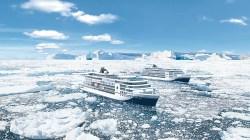 Hapag-Lloyd Cruises: battesimo ad Anversa per Hanseatic Inspiration