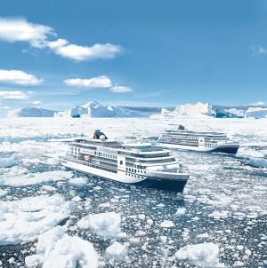 Hapag-Lloyd Cruises: il gruppo TUI approva la costruzione di una terza unità di classe Hanseatic