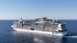 """MSC Crociere porta a bordo delle navi della flotta i trattamenti SPA Vinotherapy prodotti da """"Bocelli Wines"""""""