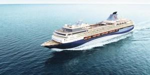 Marella Cruises: drydock per Marella Explorer a Cadice in vista del debutto