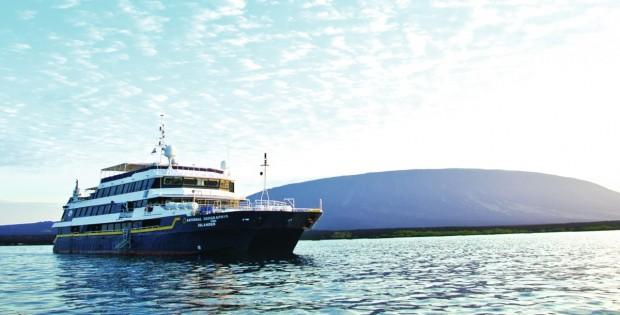 Lindblad Expeditions: itinerari più brevi per scoprire le Galápagos
