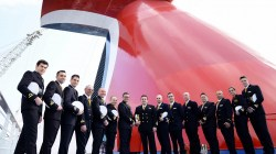 Fincantieri presenta a Monfalcone la nuova Carnival Horizon
