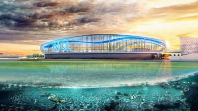 Norwegian Cruise Line annuncia la costruzione di un nuovo avveniristico terminal crociere a PortMiami