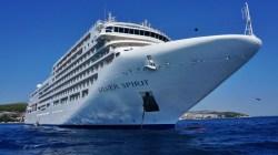Il Gruppo Royal Caribbean alla conquista del luxury brand Silversea Cruises