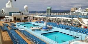 Costa Crociere: torna nel Mediterraneo Costa Victoria e riparte dalle Baleari