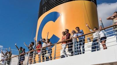 Costa Crociere: Super All-Inclusive prorogata fino al 20 ottobre