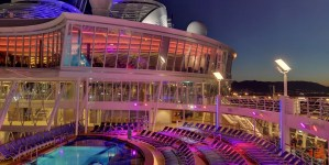 Symphony of the Seas: il video tour