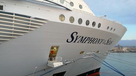 Tutto (o quasi) su Symphony of the Seas. La nostra recensione completa