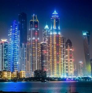 Dubai si prepara ad una nuova stagione record. E nel 2020 due nuovi maxi terminal crociere