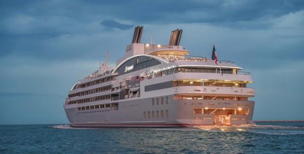 Ponant apre le prenotazioni per la stagione 2019-2020. Messico, Mar Rosso e Oceano Indiano tra le nuove destinazioni