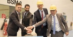 P&O Cruises: taglio della prima lamiera per la prossima ammiraglia del brand, alimentata a LNG