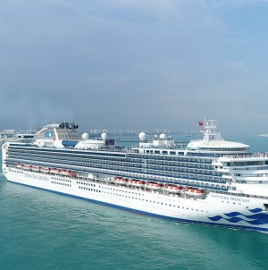 Crociere premium: Nord Europa, Scandinavia, Mediterraneo e Canarie a bordo della rinnovata Sapphire Princess