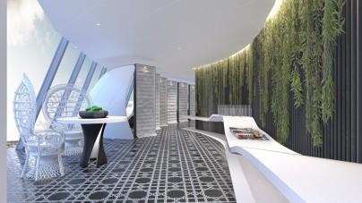 Celebrity Cruises presenta The Spa, la rivoluzionaria area benessere di Celebrity Edge