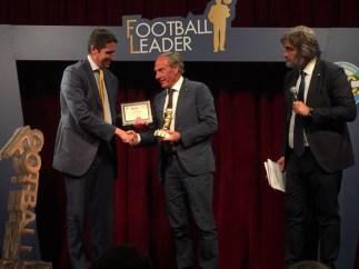 Football Leader 2018: MSC Crociere premia l'eccellenza e la lealtà sportiva