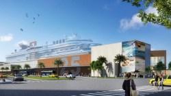 Florida, a Port Everglades il terminal crociere del futuro firmato Celebrity Cruises