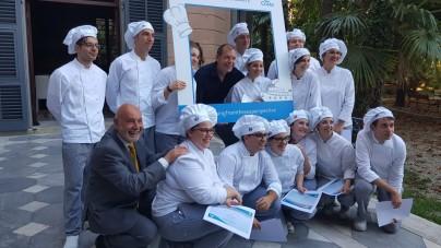 Terminato a Villa Figoli il primo corso ITS Pasticceri e Panettieri di bordo: 15 giovani pronti a imbarcare a bordo delle navi Costa