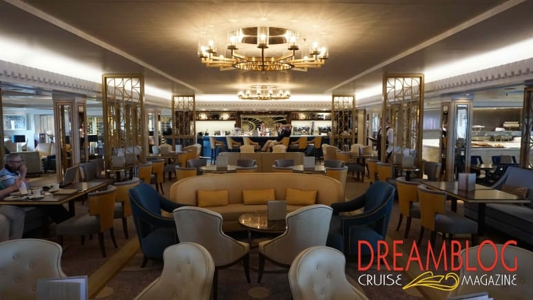 Queen Mary 2 Carinthia Lounge 1