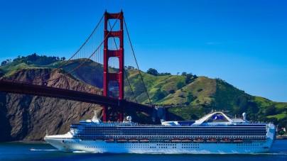 Princess Cruises potenzia l'offerta di crociere in California. Nella stagione 2019-2020 il posizionamento nell'area di Royal Princess