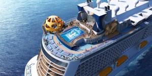 Royal Caribbean: tutte le novità di Spectrum of the Seas, prima unità Quantum Ultra dedicata alla Cina