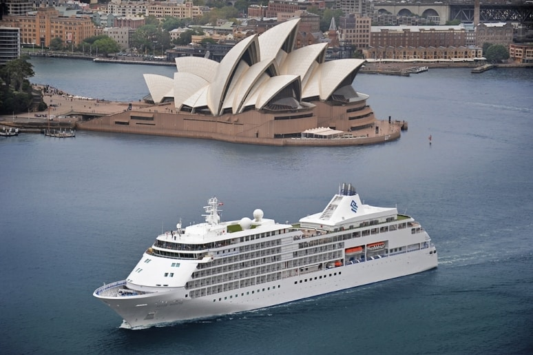 Alidays Travel Experiences & Silversea Cruises 3
