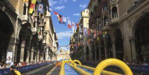 Costa Zena Festival: una giornata da record per Costa Crociere