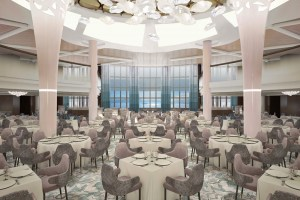 CelebrityRevolution Main-Dining-Room
