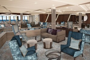 CelebrityRevolution Rendezvous-Lounge