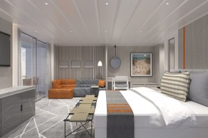 CelebrityRevolution Sky-Suite