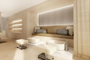 CelebrityRevolution Spa-Salon