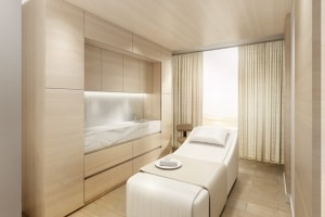 CelebrityRevolution Spa-Treatment-Room