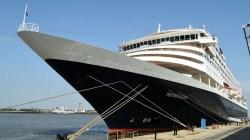 Holland America Line: cessione di Prinsendam a Phoenix Reisen