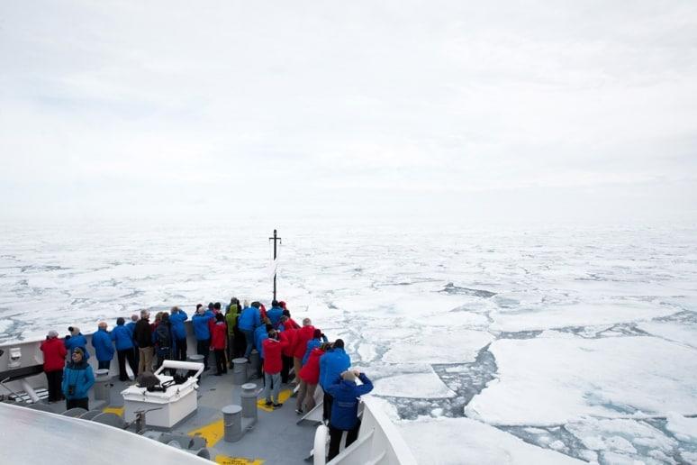 Silver Explorer, Silversea Expeditions 2