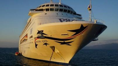 Nasce in India Zen Cruises. La prima crociera nel 2019 con la ex Pacific Jewel di P&O Australia