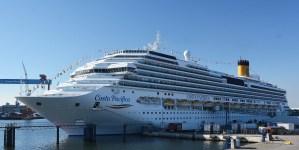 Autunno alle Canarie e nel Mediterraneo in formula All-Inclusive con Costa Crociere