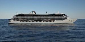 Da Crystal Cruises i primi rendering delle nuove navi Diamond Class