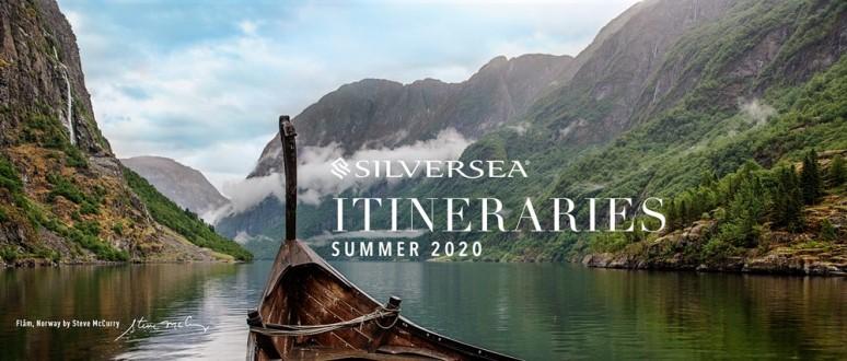 Summer 2020 Itineraries