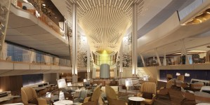 Celebrity Cruises presenta The Grand Plaza, il rivoluzionario epicentro di Celebrity Edge