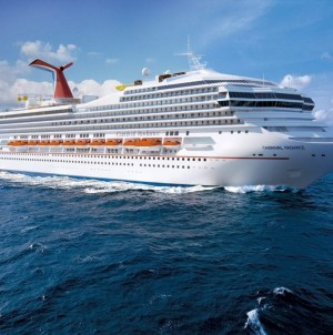 Carnival Victory diventa Carnival Radiance, terza nave di classe Sunshine