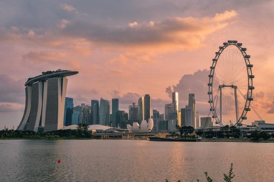 Rinnovata la partnership tra Costa Crociere, Singapore Tourism Board e Changi Airport Group per espandere il progetto Fly&Cruise in Asia