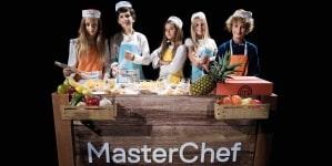 Masterchef a bordo delle navi MSC Crociere: tante sfide in cucina con protagonisti i bambini