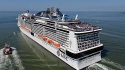 MSC Crociere apre le vendite della stagione inaugurale 2020 di MSC Virtuosa