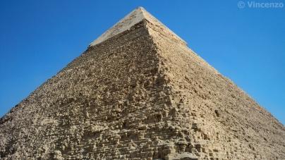 """La mia escursione. Venite con me in Egitto: """"Gizah, Saqqara e Menphis"""""""