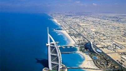 """Lo sviluppo del mercato arabo al centro di una delle prossime strategie """"C""""."""