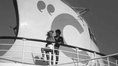"""Incontriamo""""C"""" a bordo!"""
